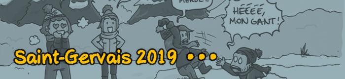 Saint-Gervais 2019